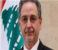 وزير الاقتصاد اللبناني: لدينا احتياطيات من الحبوب تكفي لأقل من شهر