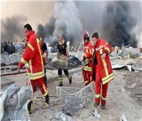"""""""الأطباء العرب"""" يعلن تضامنه الكامل مع الحكومة والشعب اللبناني بعد انفجار بيروت"""
