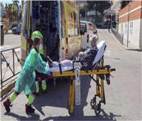 ولاية فلوريدا الأمريكية تقترب من نصف مليون إصابة بفيروس كورونا