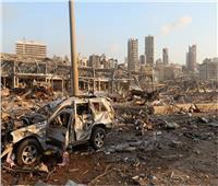 محافظ بيروت: خسائر بيروت 5 مليار و300 ألف لبناني بلا مأوى بعد الانفجار