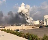 النائب العام اللبناني يكلف الأمن بالتحري عن أسباب انفجار بيروت