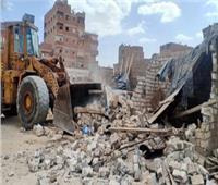 15 أغسطس آخر موعد لسداد رسوم تصالح مخالفات البناء بالأقصر