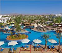 سائحة ألمانية تشيد بضوابط السلامة الصحية في الفنادق المصرية
