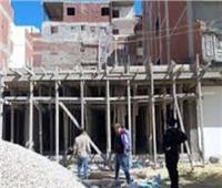 ضبط 68 شخصًا لمخالفتهم قرار عدم البناء