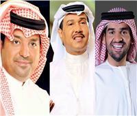نجوم الخليج يطرحون أحدث أغانيهمفي عيد الأضحى