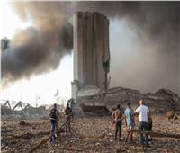 صدمة وذهول في بيروت بعد الانفجار وارتفاع عدد القتلى إلى 135