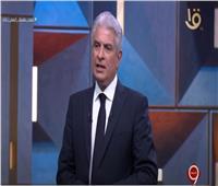 وائل الإبراشي: لبنان يحتاج لإنقاذ بدون أي أجندات