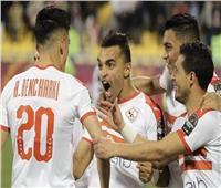 موعد مباراة الزمالك والمصري البورسعيدي بعد عودة مسابقة الدوري الممتاز