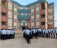 «التعليم» تحدد موعد اختبارات القبول بمدرسة الضبعة للطلاب المتخلفين