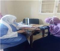 علاج 22 ألف مواطن شرقاوي من الأمراض المزمنة