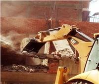 محافظ سوهاج: إزالة 559 حالة تعدي خلال 29 يومًا