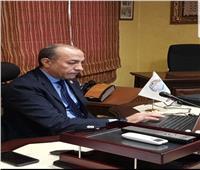 المنظمة العربية للسياحة تشارك بملتقى «كورونا والتحول الاقتصادي» بالجزائر