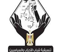 «تنسيقية شباب الأحزاب» تدعو لطي صفحة الاستحواذ ومخططات تفتيت الوطن