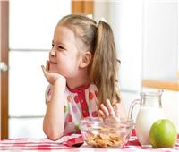 أهمها شرب الحليب.. أشهر أسباب نقص الشهية عند الأطفال