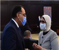«زايد»: الاتحاد العالمي للأمصال وافق علي توفير لقاح «كورونا» لمصر حال تصنيعه
