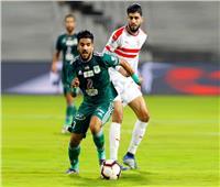 رئيس اللجنة الطبية يطمئن على الإجراءات الاحترازية قبل مباراة الزمالك والمصري