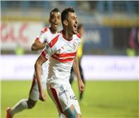 بث مباشر.. مباراة الزمالك والمصري البورسعيدي في الدوري