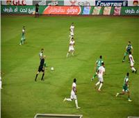 الزمالك يستأنف «الدوري في زمن الكورونا» بالفوز على المصري