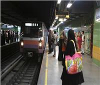 يصل لـ30 ألف جنيه.. تعرف على حالات التأمين على ركاب مترو الأنفاق