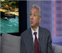 مساعد وزير الخارجية الأسبق: مصر حريصة على أمن واستقرار المتوسط