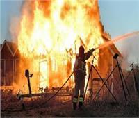 حريق هائل في تونس ومحاولات السيطرة على الحادث مستمرة