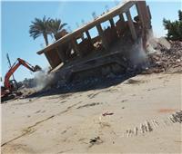الري: إزالة أكثر من 276 ألف مخالفة على نهر النيل والمجاري المائية