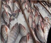 أسعار الأسماك في سوق العبور اليوم ٧ أغسطس