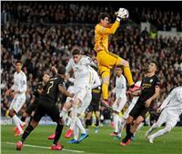 الليلة.. ريال مدريد في مواجهة صعبة أمام مانشستر سيتي بدوري أبطال أوروبا