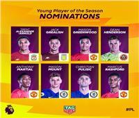 على رأسهم هندرسون.. 7 لاعبين يتنافسون على جائزة «الأفضل» بالدوري الإنجليزي