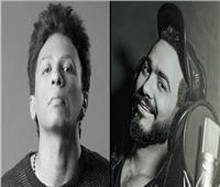 تامر علي يتعاون مع تامر حسني في 4 أغنيات من ألبومه الجديد
