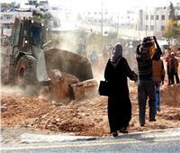 الاحتلال يجبر فلسطينيًا على هدم منزله بحي جبل المبكر في القدس