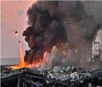 فاة زوجة سفير هولندا في لبنان متأثرة بإصابتها في انفجار بيروت