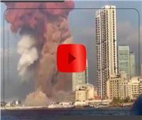 فيديوجراف| «نيترات الأمونيوم».. ماذا تعرف عن السبب الرئيسي وراء كارثة بيروت؟