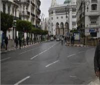 الجزائر تخفف حظر التجوال المفروض بسبب كورونا في 29 ولاية من بينها العاصمة
