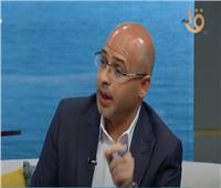 فيديو| فاروق: هناك تضارب مصالح بين إخوان قطر وبريطانيا
