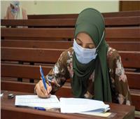 """جولة تفقدية لنائب رئيس جامعة طنطا لامتحانات الدراسات العليا بـ""""التربية النوعية"""""""