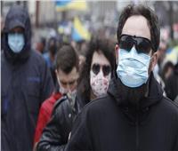أوكرانيا تسجل أعلى حصيلة إصابات يومية بفيروس كورونا