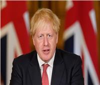 رئيس وزراء بريطانيا يرحب باتفاق السلام بين إسرائيل والإمارات