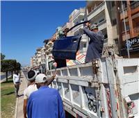 وزير الإسكان: أجهزة المدن الجديدة تواصل حملاتها للتصدي للمخالفات ورفع الإشغالات