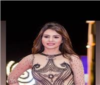 """دينا فؤاد: """"جمال الحريم"""" تجربة جديدة.. وسعيدة بتصدر """"ساعة رضا"""" تريند تويتر"""