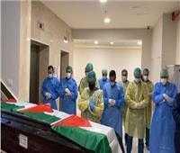 وفيات فيروس كورونا في فلسطين تكسر حاجز «المائة»
