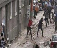 7 أكتوبر.. الحكم في إعادة محاكمة متهم بـ«أحداث عنف عين شمس»