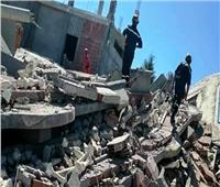 وزير السكن الجزائري: الحكومة متضامنة مع المتضررين من زلزالي ولاية ميلة