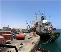 صحيفة أمريكية تحذر من «قنبلة موقوتة» في ميناء عربي تهدد بكارثة كبرى في العالم