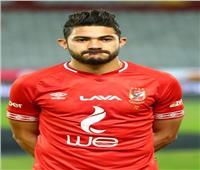 ياسر إبراهيم يستكمل برنامجه التأهيلي