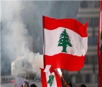 محتجون يقتحمون مقر وزارة الخارجية اللبنانية.. ويرددون شعارات ضد الحكومة