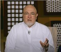 بالفيديو.. خالد الجندي: ترك الظالم والعاصي دون عقوبة غضب من الله