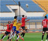 السلحدار: مكاسب متعددة للدراويش من ودية نادي مصر