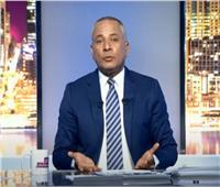 أحمد موسى: رئيس النواب تحمل الكثير من إعلام جماعة الإخوان الإرهابية.. فيديو