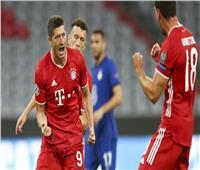 فيديو| بايرن ميونيخ يكتسح تشيلسي ويتأهل لربع نهائي دوري الأبطال